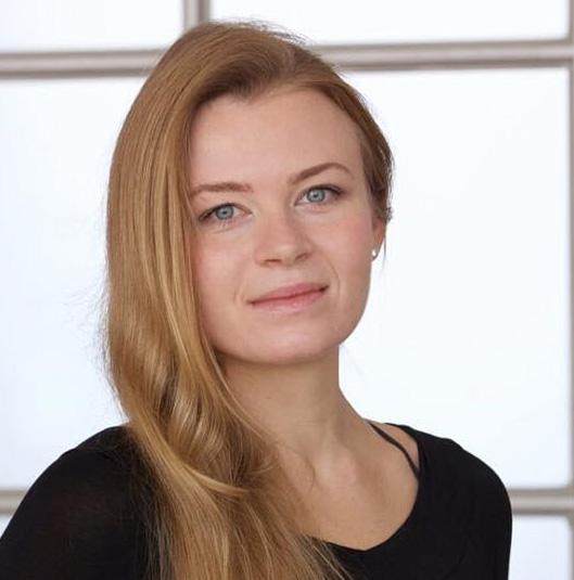 Ольга Бабинич