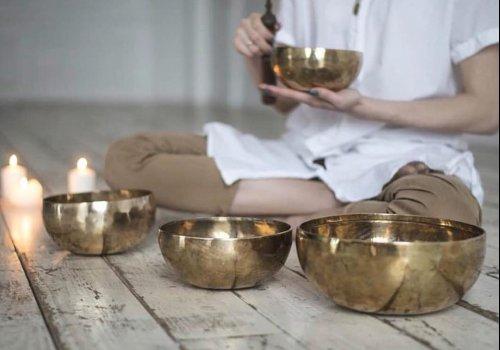 Новое Погружение в звуки Гонга и тибетских чаш