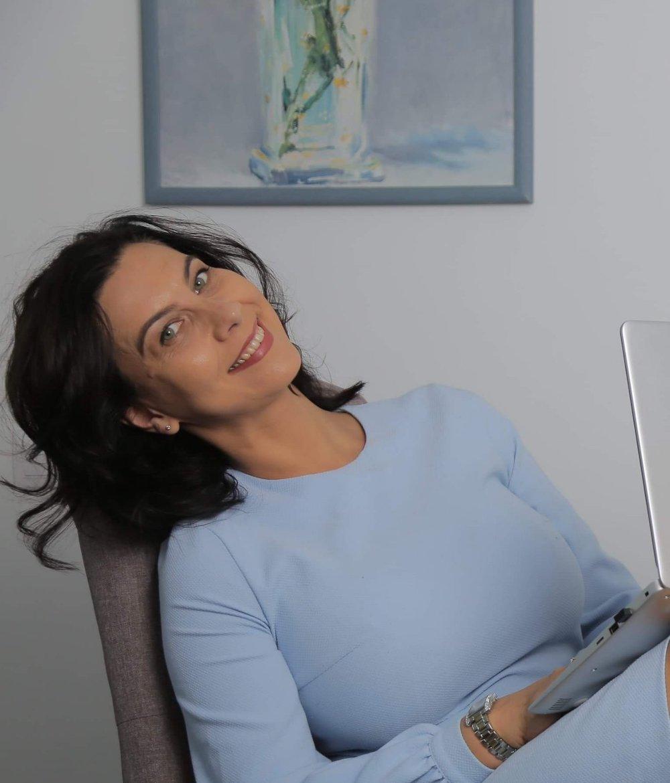 Ольга Белькевич