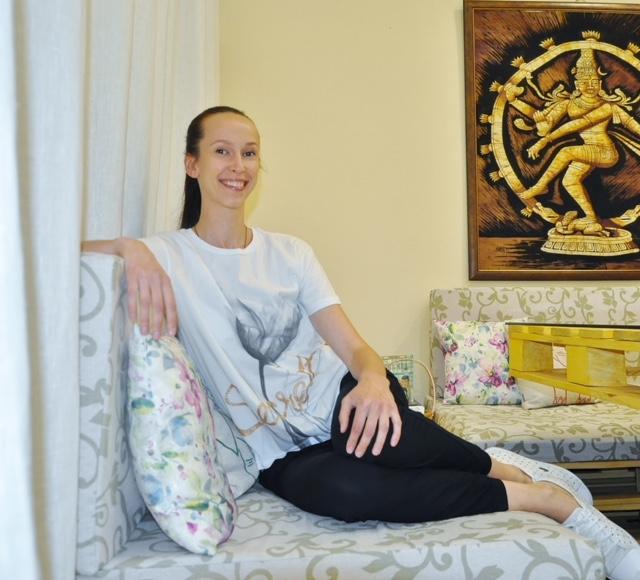 Анна Гамзунова