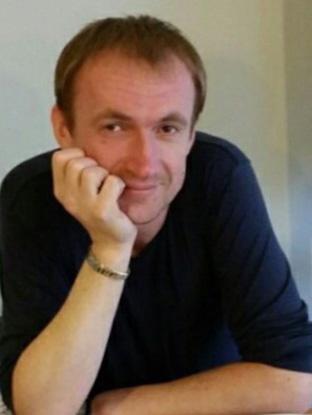 Сергей Овчарук
