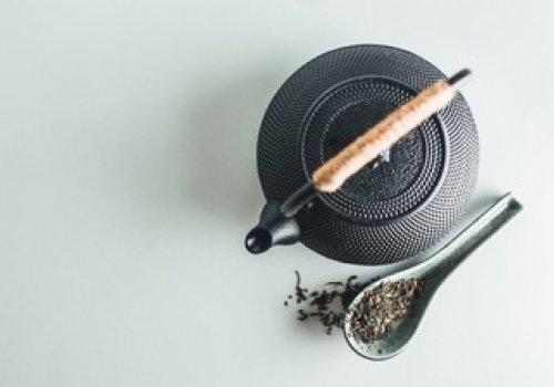 Время ДЗЕН, чайная церемония и звучание гонга